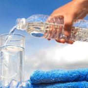 A dehidratáció jelei és tünetei