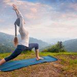 A rendszeres mozgás és a jóga pozitívumai