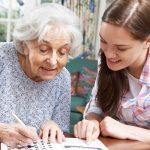 Az agy serkentése nyugdíjaskorban