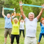 Az ellenállásedzés 4 előnye idősebbeknek