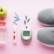 Edzés és cukorbetegség