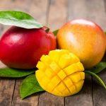 A csodálatos mangó! 2 remek saláta mangóval