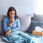 Hogyan kezeljük otthon a légúti rendellenességeket?