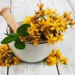 3 gyógynövény, amely verhetetlen a depresszió ellen