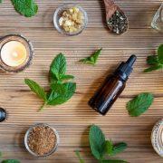 Egy természetes fájdalomcsillapító: borsmentaolaj