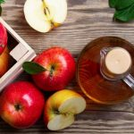 Miért olyan egészséges az almaecet?
