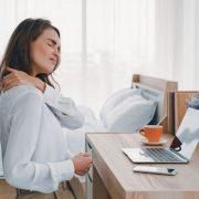 Otthoni módszerek a vállfájdalom leküzdésére