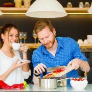 A házasságban élők egészségesebbek
