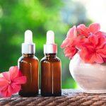 A muskátliolaj a szépségápolásban