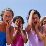 A leggyakoribb 3 betegség nők körében