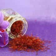 A sáfrány mint egy új csodagyógynövény