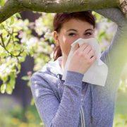 Az immunrendszerünk jelez, ha baj van