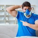 Az izzadtságnak nem kellene kellemetlen szagúnak lennie