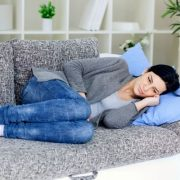 Gyógynövények menstruációs fájdalomra