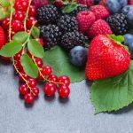 Gyógynövényként funkcionáló, vitaminokkal teli táplálékok