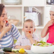 Zöldségek és gyümölcsök, melyekkel megakadályozhatjuk a vashiányt