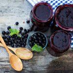 A fekete ribizli az egyik legcsodálatosabb gyógynövény