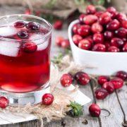 A vörös áfonya rendszeres fogyasztásával csak jót teszünk az egészségünkkel