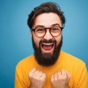 Ajándék férfiaknak: parfüm és szakállbalzsam