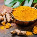 Az aranysárga fűszer és az Alzheimer-kór