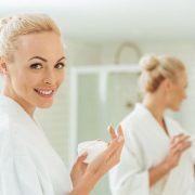 Ekcémás bőr kezelése házilag