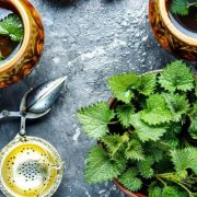 Gyógynövények az ízületi gyulladás csillapítására