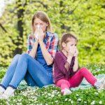 Itt a tavasz, indul a szezonális allergia