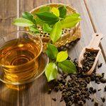 A fekete tea az egészség forrása