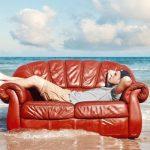 A férfiaknak több pihenésre van szükségük, mint a nőknek