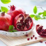 A gránátalma és az egészségünk megőrzése
