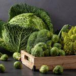 Az erek egészségét biztosító keresztesvirágú zöldségek