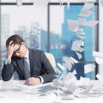 Férfiak veszélyben: a kimerültség és a stressz szívrohamot is okozhat
