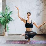 A jógagyakorlatok javíthatják a mentális egészséget