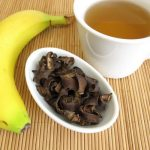 Hogyan készítsünk banánteát?