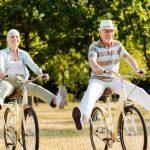 Kerékpározzunk az egészségünkért