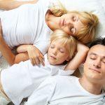 Mi történik a testünkkel és az elménkkel, amikor alszunk?