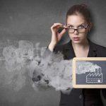 Összefüggés a látáscsökkenés és légszennyezettség között