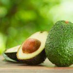 A krémes húsú avokádó, amely pozitívan hat az egészségre