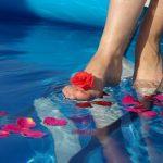 A lábunk sok titkot árul el az egészségünkről