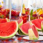 Itt a nyár! Együnk annyi görögdinnyét, amennyit csak tudunk!