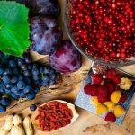 A resveratrol gyulladáscsökkentő, öregedésgátló és rákellenes hatásai