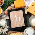 Kalciumbevitel tej nélkül