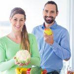 A hosszú élet titka napi 3 adag zöldség és 2 adag gyümölcs