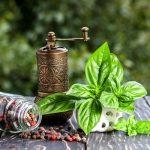 Fűszerek és gyógynövények, amelyek egészséggel ajándékoznak meg