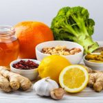 Immunitást fokozó táplálékok