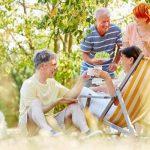 Táplálkozási igények idősebb korban