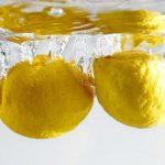 Tipikus téli gyümölcs – citrom