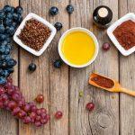 A szőlőmag-kivonat csökkenti az oxidatív károsodást